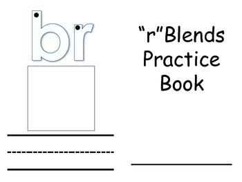 Rr Blends Book