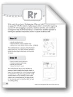 Rr: Rabbit, Rake