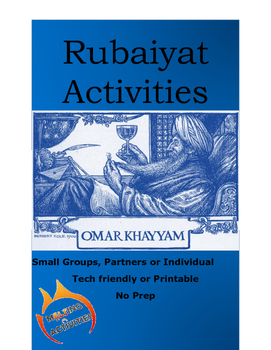 Rubaiyat Stanza Interpretations