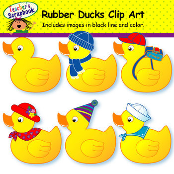 Rubber ducks teaching resources teachers pay teachers fandeluxe Image collections