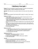 Rubber Goo Lab