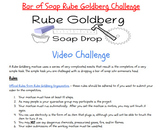 Rube Goldberg Challenge - Distance Learning Version, Drop
