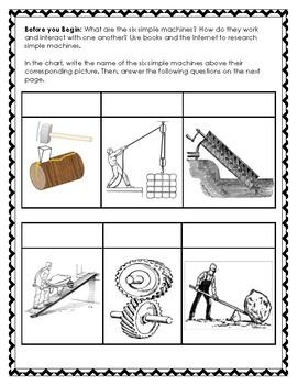 STEM: Rube Goldberg Complex Machine Design Challenge