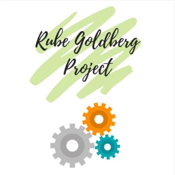 Rube Goldberg Design Project