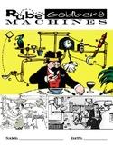 Rube Goldberg Machines Engineering Physics Challenge