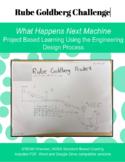 "Rube Goldberg ""What Happens Next"" Challenge: Engineering D"