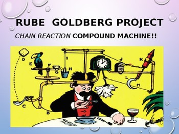 Rube Goldbergs Powerpoint