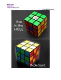 Rubik Cube Level 2: Patterns