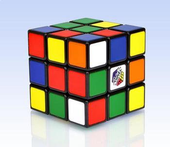 Rubik's Brain Blaster