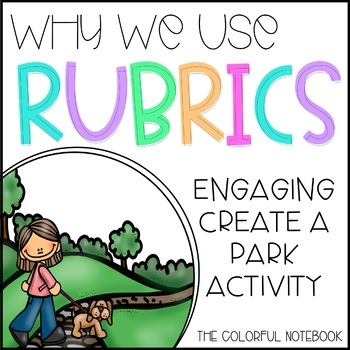 Rubric Activity {Why We Use Them}