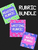 Rubric Bundle