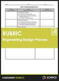 Rubric - Engineering Design Process