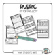 Rubric Kit for Projects by Expressive Monkey-The Art