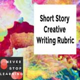 creative writing short story rubric Creative writing fiction-writing content rubric fiction-writing content rubric analyze your story writing, volume i: printable book.