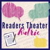 Rubric for Reader's Theaters