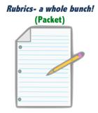 Rubrics for High School- Lots of them!