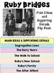 Ruby Bridges Informational Text Study