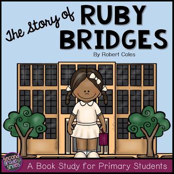 Ruby Bridges (Biography Study)