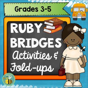 Ruby Bridges activities