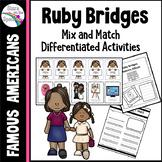 Black History Month Activities Ruby Bridges