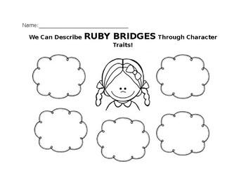 Ruby Bridges Essay