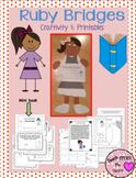 Ruby Bridges (A Black History Month Craftivity)