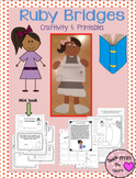 Ruby Bridges (A Black History Month Craftivity)