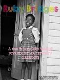 Ruby Bridges: A Non-Fiction Close Reading Resource