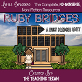 Ruby Bridges:  A Non-Fiction Ruby Bridges Unit