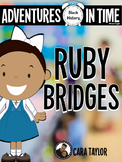 Ruby Bridges Activity Unit