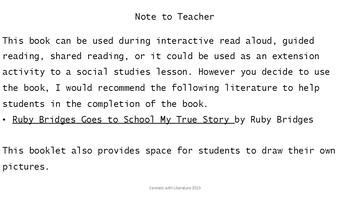 Ruby Bridges - Biography