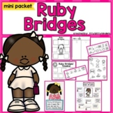 Ruby Bridges, Black History