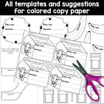 Ruby Bridges (Black History; character traits)