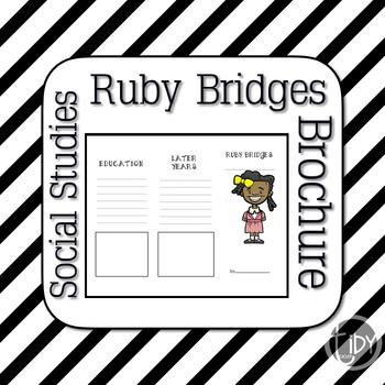 Ruby Bridges Brochure