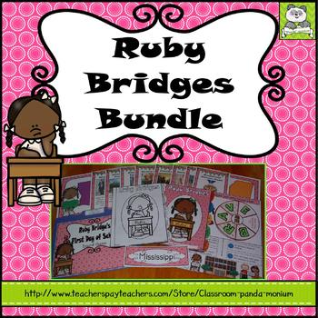 Ruby Bridges Bundle