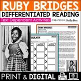 Ruby Bridges Reading Passage FREE
