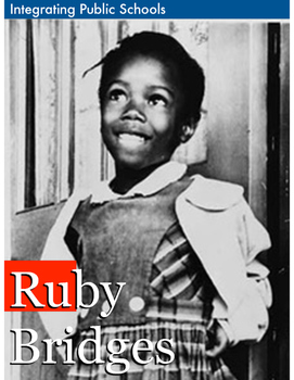 Ruby Bridges Differentiated Unit
