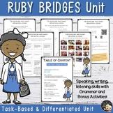 Ruby Bridges - EFL Worksheets