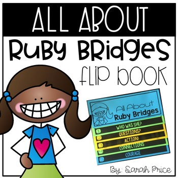 Ruby Bridges Flipbook