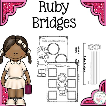 Ruby Bridges Freebie