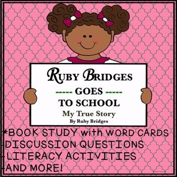 Ruby Bridges Teaching Resources Teachers Pay Teachers