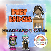 Ruby Bridges Headbands Game