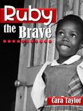Ruby Bridges Informational Unit ~ Black History Month