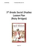 Ruby Bridges Lesson Plan