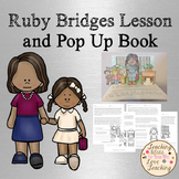 Ruby Bridges Lesson and Pop Up Book