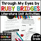 Through My Eyes by Ruby Bridges