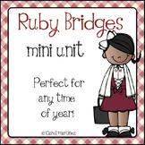 Ruby Bridges Mini Unit