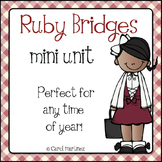 Ruby Bridges Mini Unit