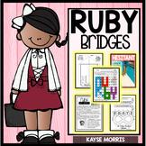 Ruby Bridges Women's History Month