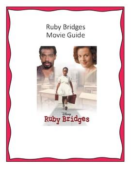 Ruby Bridges Movie Guide